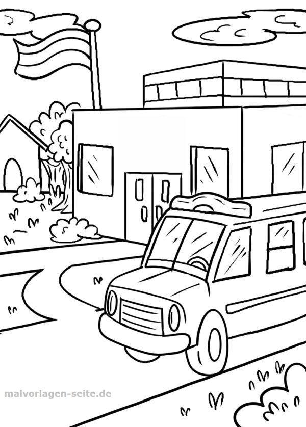 Boyama Sayfası Okul Otobüsü Indirmek Için ücretsiz Boyama Sayfaları
