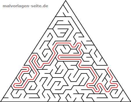 Nett Malvorlagen Abstrakte Designs Einfach Ideen ...