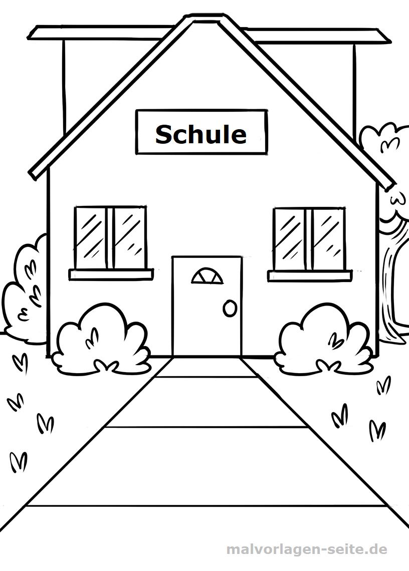 Tolle Malvorlagen Mittelschule Ideen - Malvorlagen Von Tieren ...