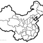 Landkarten | Geographie Reisen - Kostenlose Ausmalbilder