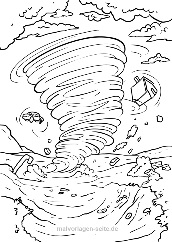 Bo'yoq sahifasi Siklon