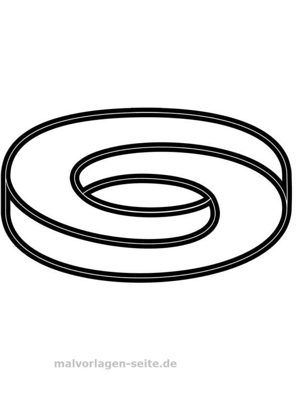 Мүмкүн эмес сан - Circle