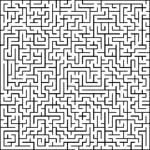 Labirinto per adulti