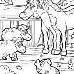 Farma stranica za bojanje