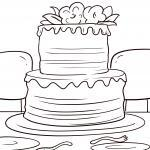 Malvorlagen Zum Thema Hochzeit Kostenlos Ausmalen Fur Kinder