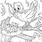 Páxinas para colorear para nenos gratis - ColoringpagesXNUMX.com