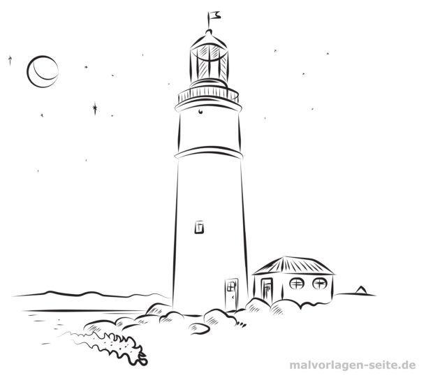 Errorearen irudia Lighthouse - Aurkitu desberdintasunak