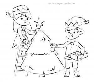 Chyba obrázku Vánoce