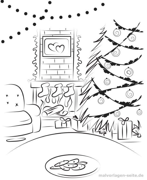 Fehlerbild Weihnachten Heiligabend