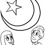 Ausmalbilder Islam - Religion - Kostenlose Ausmalbilder