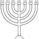 ইহুদি ধর্ম - ধর্মের রঙিন পৃষ্ঠাগুলি বিনামূল্যে