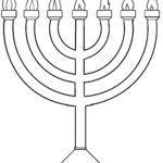 रंग पृष्ठ धर्म - यहूदी