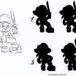 Disegni da colorare per bambini gratis - disegnidacolorareXNUMX.com