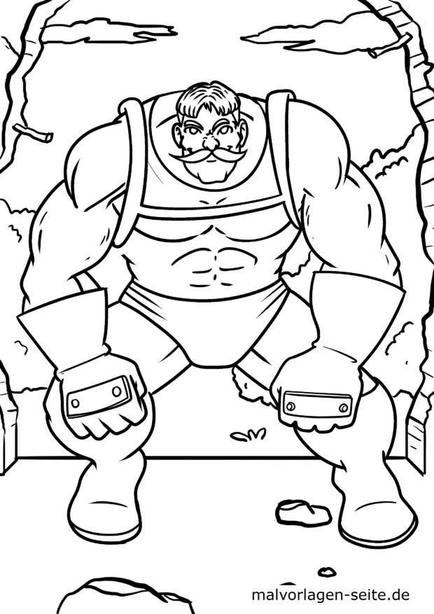 Boyama Sayfası Süper Kahraman ücretsiz Indirmek Için Boyama Sayfaları