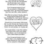 Liebesgedicht   Gedicht über Liebe und Sehnsucht