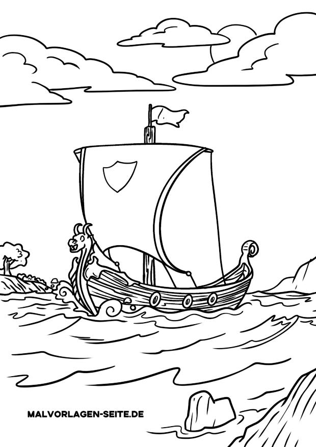 Vikings pejy fandokoana