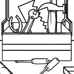 Інструмент размалёўкі - набор інструментаў