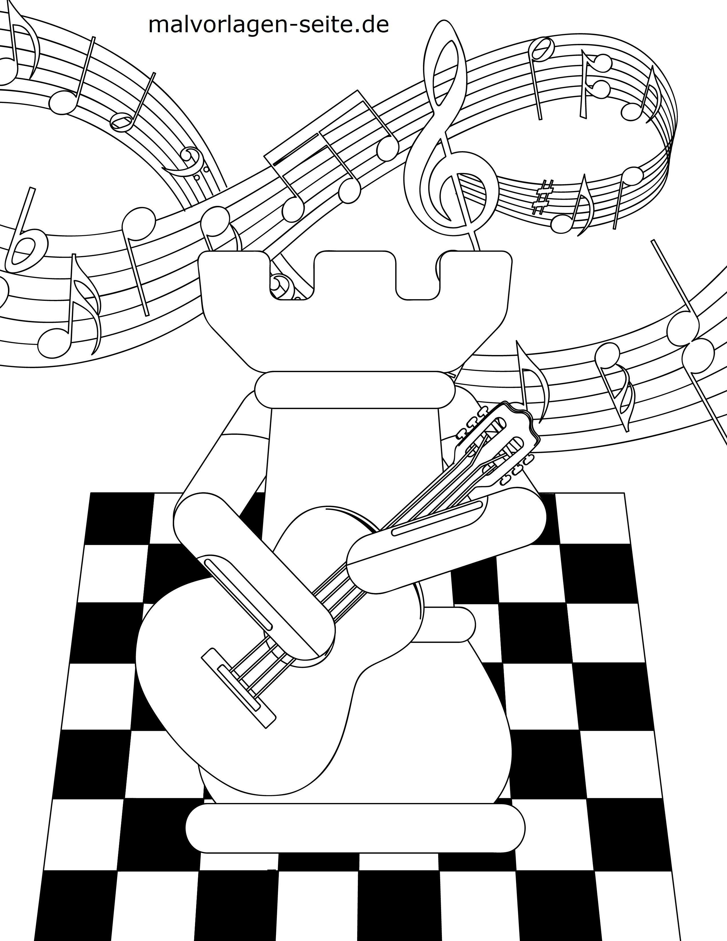 malvorlage schach turm  ausmalbilder kostenlos herunterladen
