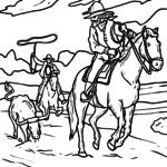 Kovboy binoni