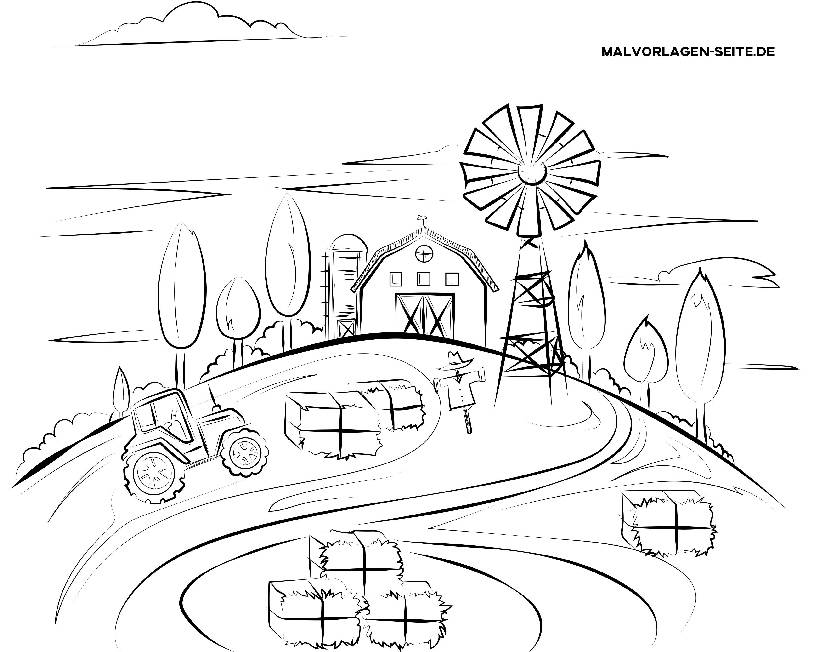 শিশুদের জন্য ছবি অনুসন্ধান করুন - খামার মাউস অনুসন্ধান করুন