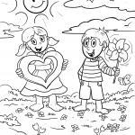 Coloring pages for children to color