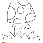 Pittura per numaru di funghi