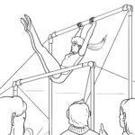 Gymnastics pejy fandokoana | Fanatanjahan-tena