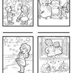 Kuis dongeng | Bermain dan membaca