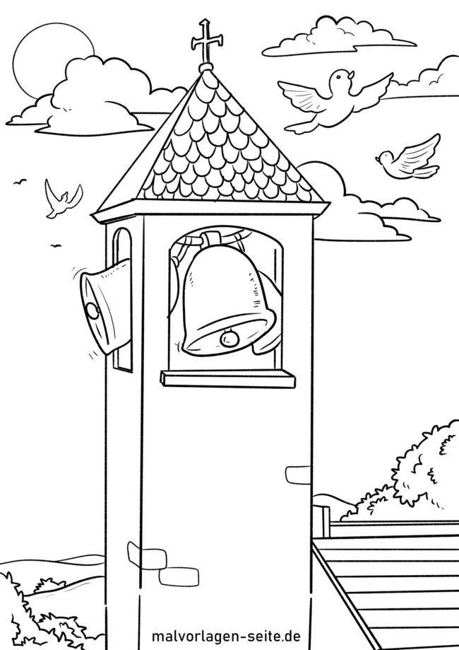 Bojanka crkvena zvona