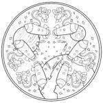 Mandala maydoni