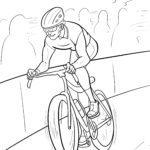 Bojanka biciklistička utrka vožnja biciklom