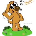 Yawny - Hi I am Yawny