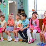 Kindergarten finden