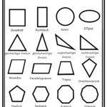 Geometrische Formen Grundschule