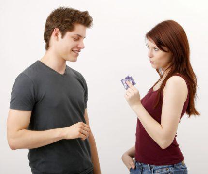 Sexuelle Aufklärung von Jugendlichen