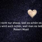 Zitate über die Liebe - Liebeszitate