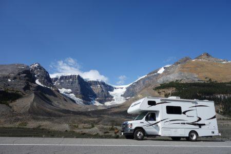 vacacións de campamento