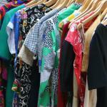 Textilblindheit - Ich habe NICHTS zum Anziehen!