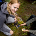 Geocaching | Movement in nature