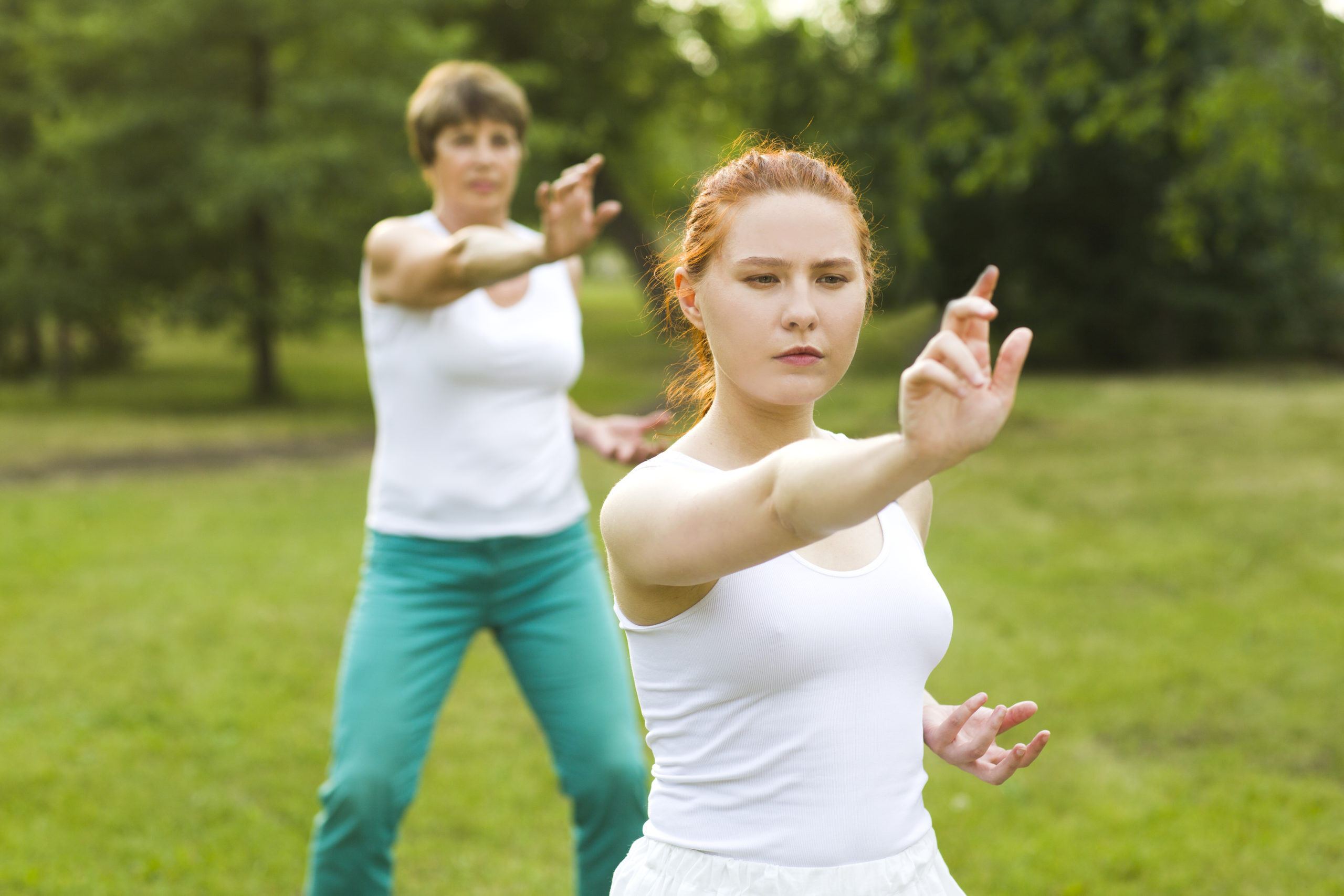 Tai chi | Wellness relaxation