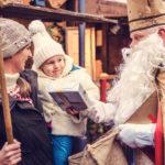 Nikolaus feiern | Religiöse Erziehung