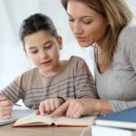 Lasten kasvattaminen on kovaa työtä koulutus
