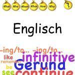 Deckblatt Englisch | Schule
