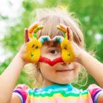 Julgustage laste loovust