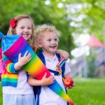 Napravite svoju školsku torbu | Prvi dan škole