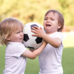 Erziehung - Sozialverhalten von Kindern verbessern