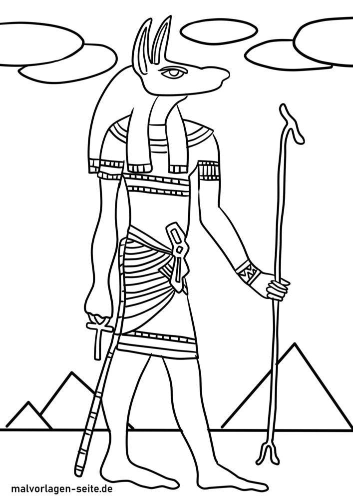 Pejy fandokoana an'i Egypte taloha