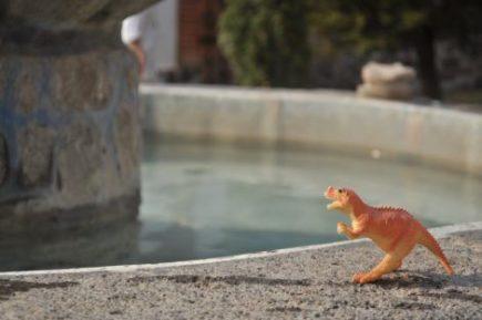 Динозаврлардың қызығы неде?