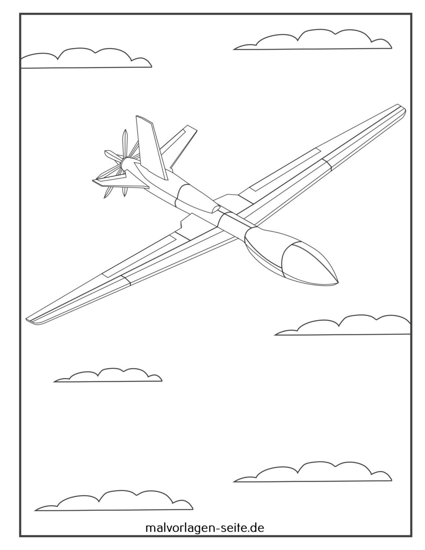 Militær drone