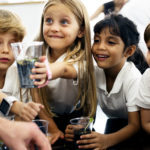 Kokeiden suorittaminen lasten kanssa